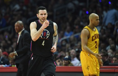 Sixers Sign J.J. Redick
