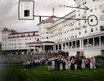 Mount Washington Hotel Haunted