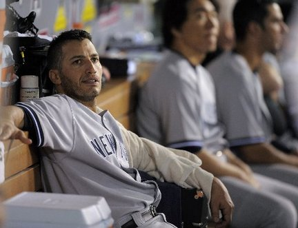 Andy Pettitte, Angels, Yankees, pitcher