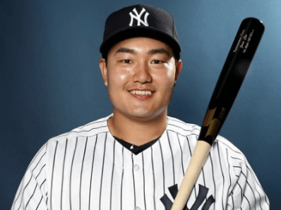 Image result for choi yankees