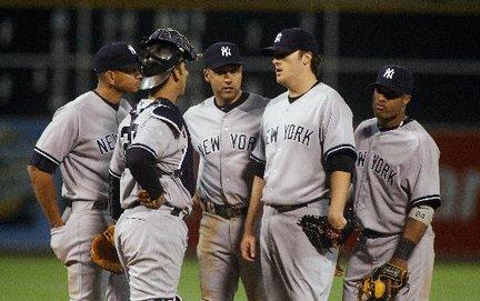 Phil Hughes, Yankees