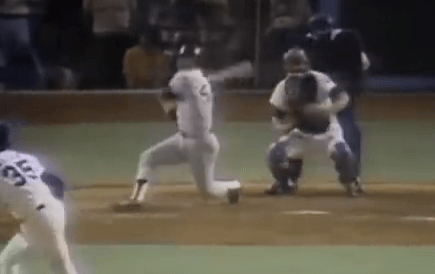 WATCH: Dodgers pitcher Bob Welch (who died Tuesday) strikes out Regge  Jackson in epic at-bat in 1978 World Series - nj.com