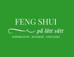 Feng Shui på lätt sätt webbkurser
