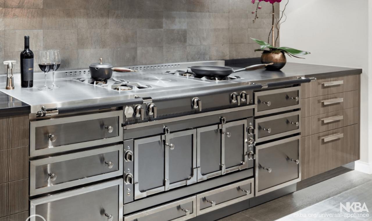 la cornue kitchen cheap cabinet cooking ranges nkba contemporary