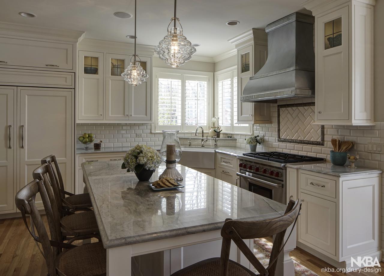 kitchen design naperville curtains kohls recherche soft white nkba transitional