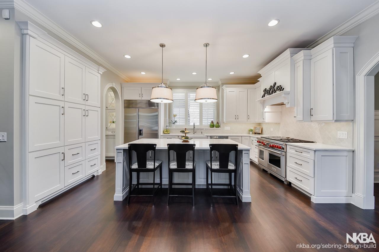 kitchen design naperville sinks undermount remodeling nkba contemporary