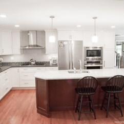 Kitchen And Bath Design Center Moen White Faucet Krb Nkba