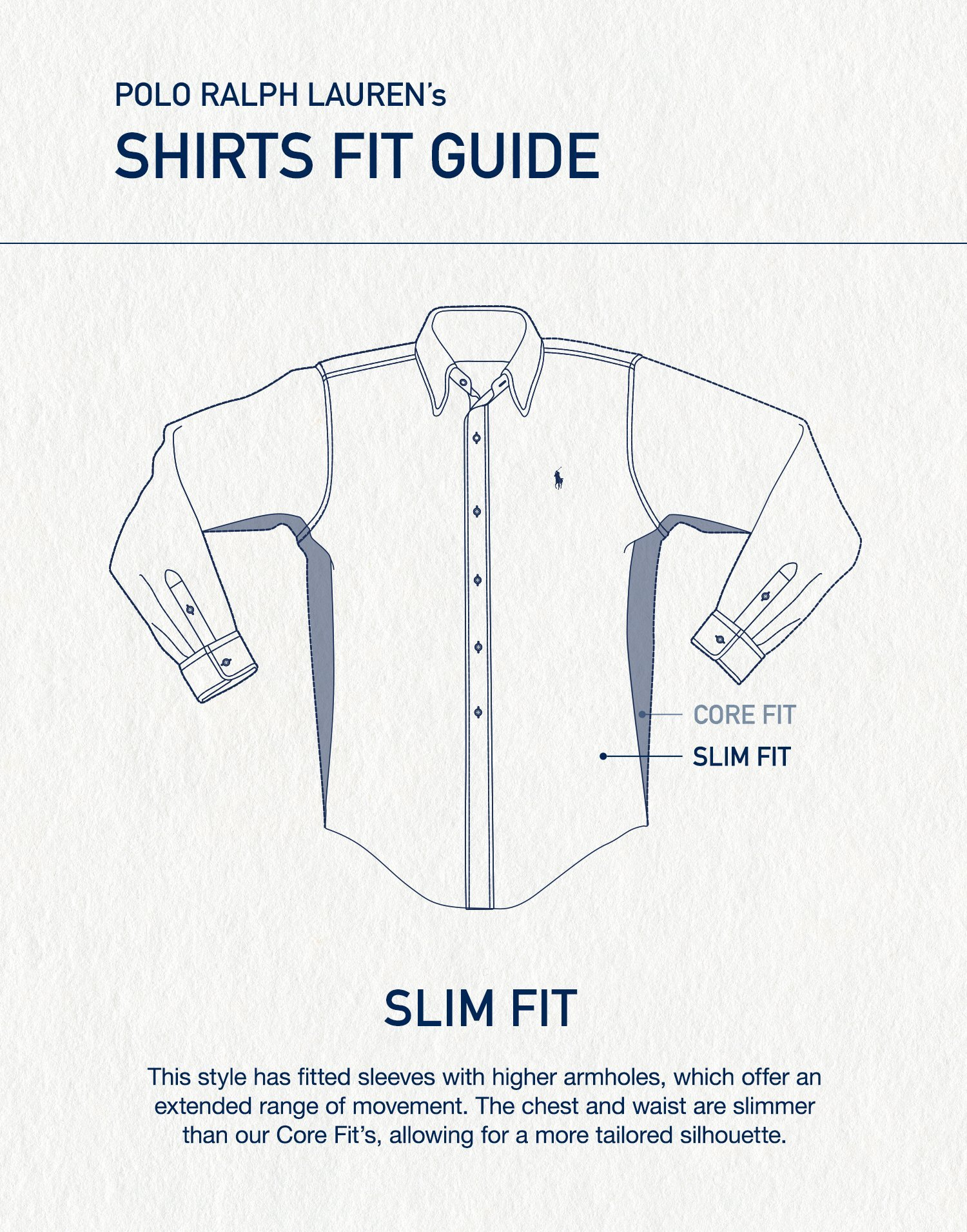 hight resolution of slim fit denim shirt