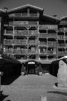 Hotel Verbier Official Site Of Nn07 - En