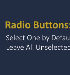 diagram of radio button form [ 1920 x 1004 Pixel ]