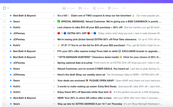 Emojis in Email Subject Lines: Advantage or Impediment?