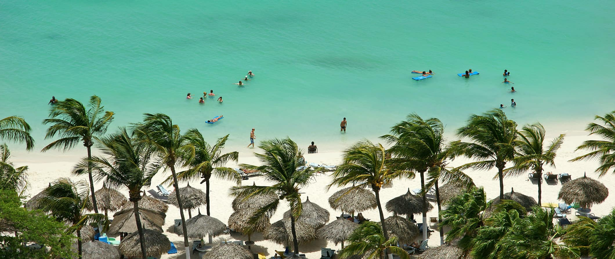 aruba travel guide what