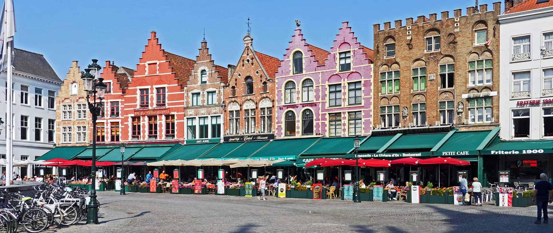 belgium travel guide 2019