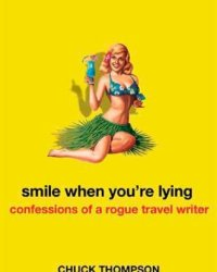 Smile When You're Lying cover
