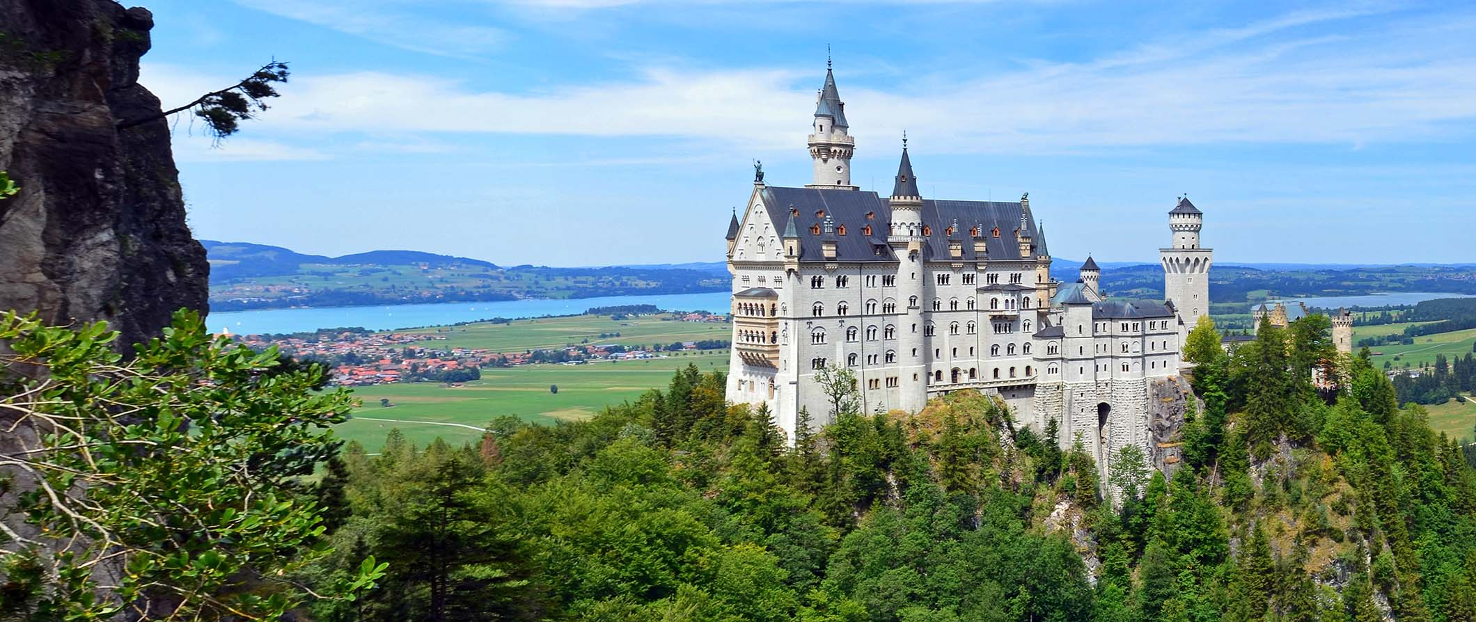 the ultimate germany travel