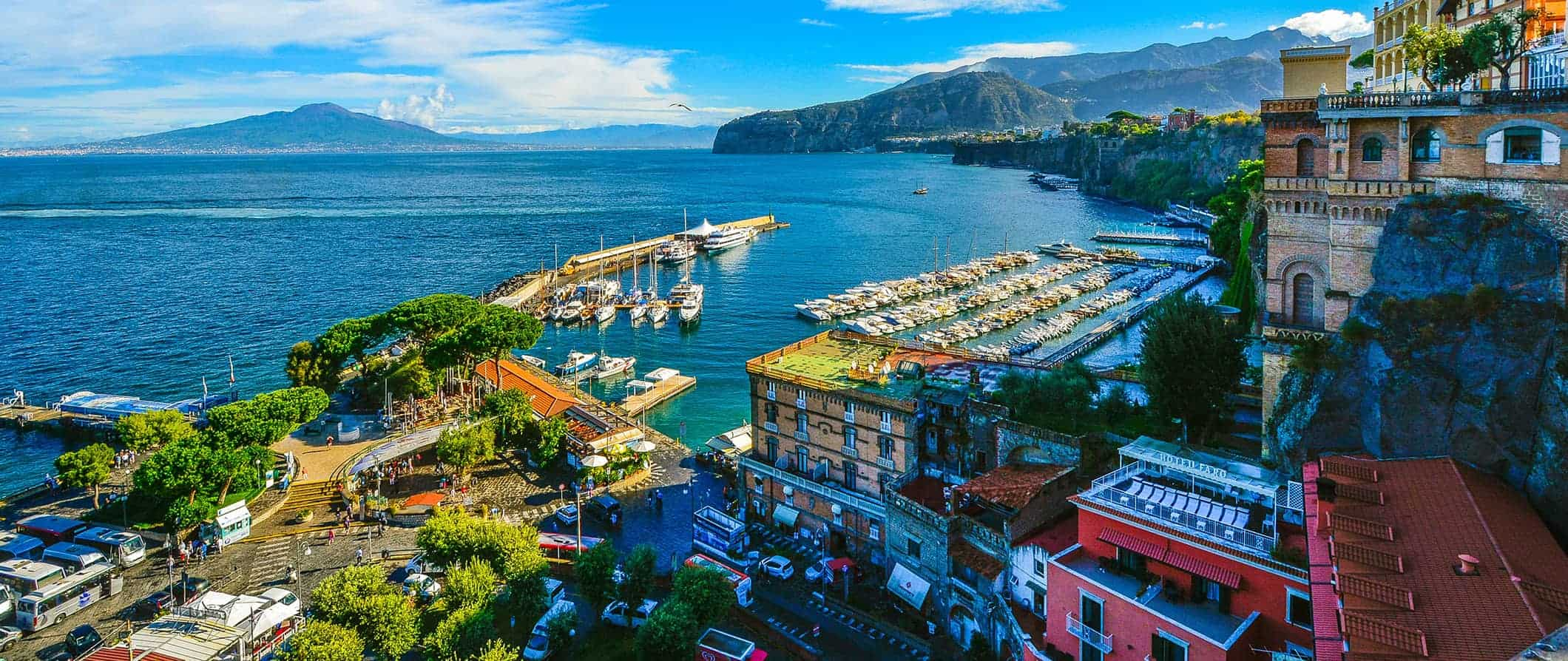 The Ultimate Sorrento Travel Guide See Save More