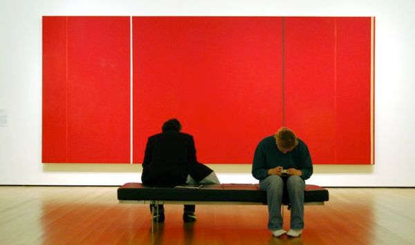 Museum of Modern Art (MoMa) is a must-see on a trip to New York City