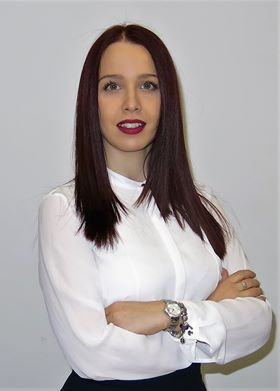 Jovana Joksimović, Attorney at law