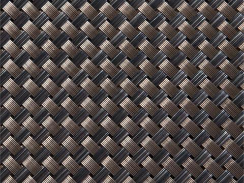 balkon sichtschutz rattan perfekte balkonblende rattan in kupferoptik  meter