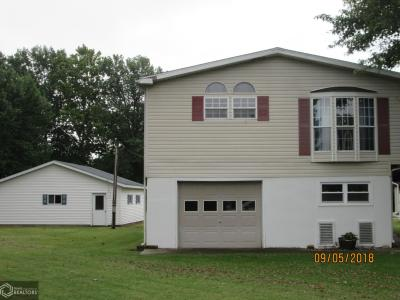 802 WATER, Carman, Illinois 61480, 3 Bedrooms Bedrooms, ,2 BathroomsBathrooms,Single Family,For Sale,WATER,5664040