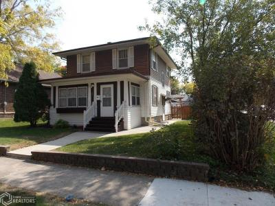 203 20th, Mason City, Iowa 50401-6805, 3 Bedrooms Bedrooms, ,1 BathroomBathrooms,Single Family,For Sale,20th,5664129