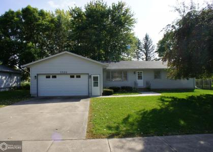 1324 Locust, Webster City, Iowa 50595-2898, 3 Bedrooms Bedrooms, ,1 BathroomBathrooms,Single Family,For Sale,Locust,5664258