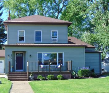 205 Jefferson, Montezuma, Iowa 50171-0855, 5 Bedrooms Bedrooms, ,1 BathroomBathrooms,Single Family,For Sale,Jefferson,5574364