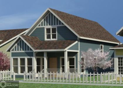 10 Garden Cottage, Grinnell, Iowa 50112, 3 Bedrooms Bedrooms, ,1 BathroomBathrooms,Single Family,For Sale,Garden Cottage,5657437