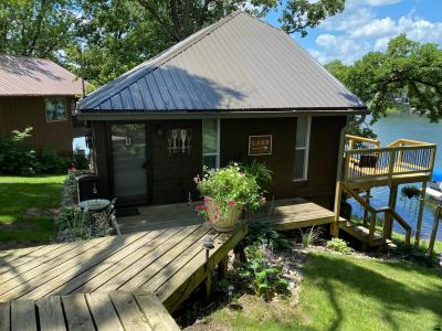 1041 Lakeshore, Brooklyn, Iowa 52211-9608, 1 Bedroom Bedrooms, ,Single Family,For Sale,Lakeshore,5623511