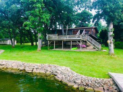168 Center Point, Montezuma, Iowa 50171-0224, 3 Bedrooms Bedrooms, ,1 BathroomBathrooms,Single Family,For Sale,Center Point,5623772