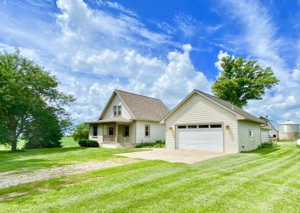 3436 200th, Brooklyn, Iowa 52211-8530, 3 Bedrooms Bedrooms, ,1 BathroomBathrooms,Single Family,For Sale,200th,5631969