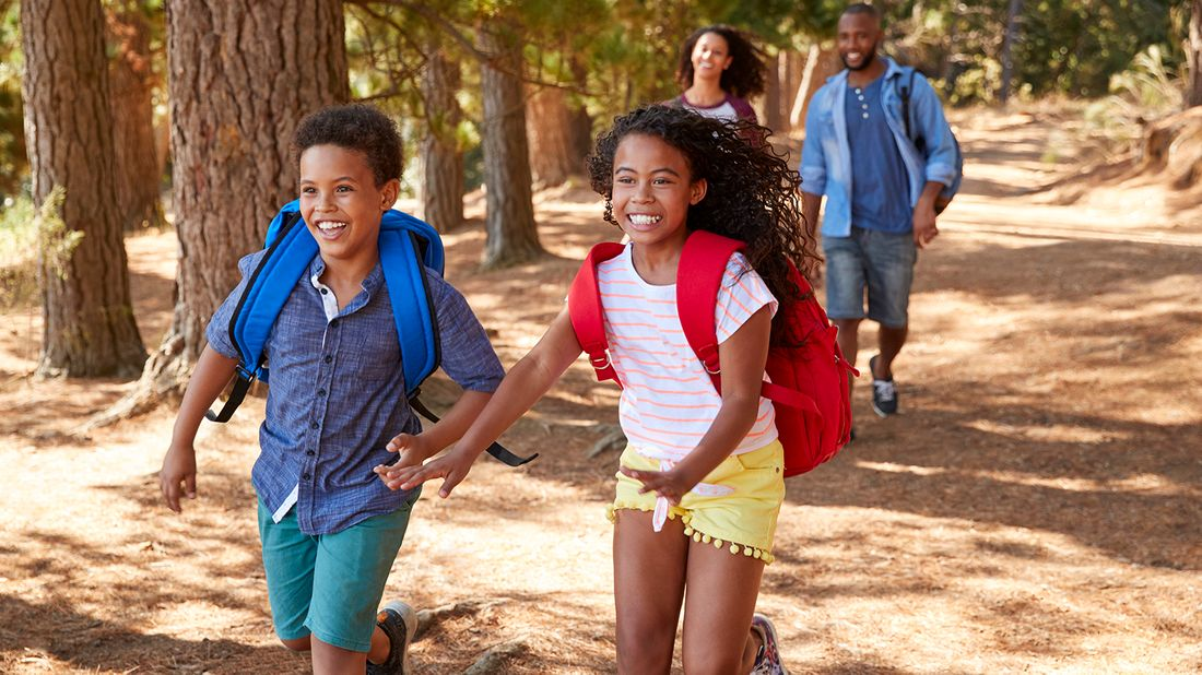 Fun Ways To Involve Your Kids In Vacation Planning Northwestern Mutual