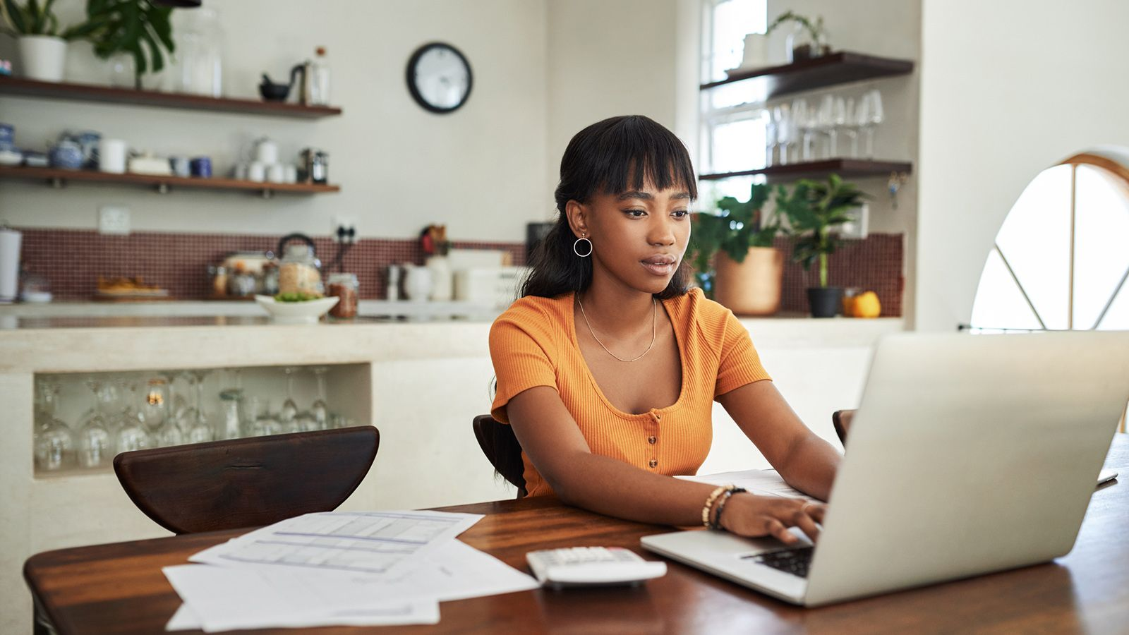 How Working From Home Could Affect Your Taxes