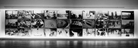 L'exposition '1937 Guernica 2007', au musée Picasso (Audrey Cerdan/Rue89).
