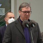 Vučić o Đilasu: ZAR SILEDŽIJE DA NAM DRŽE PREDAVANJA KAKO DA SE OPHODIMO PREMA DAMAMA?!