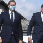 Dodik: Jedina realnost je da se RS odvoji od BiH i napravi savez sa Srbijom!