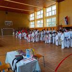 """Gradski karate klub """"Zaječar"""" organizuje polaganje za karate zvanja"""