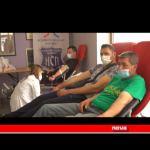 4. avgusta akcija dobrovoljnog davanja krvi u Zaječaru
