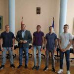 Četiri zlatne medalje za  borske sportiste  na šampionatima Balkana