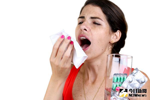 喉嚨卡卡久咳不癒?其實是鼻過敏在作怪 | 生活 | NOWnews 今日新聞