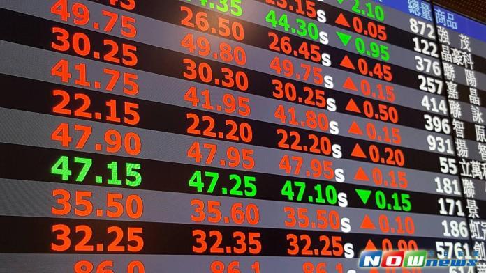 A股納入MSCI衝擊臺股? 證交所預估影響小 | 財經 | NOWnews今日新聞