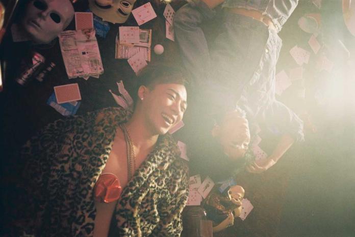 嘻哈歌手「斷片」新歌超Chill 航廈狂奔趕拍MV   娛樂   NOWnews 今日新聞