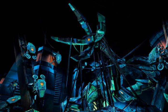 縮小成「蟻人」什麼滋味? 漫威總裁凱文費吉告訴你 | 生活 | NOWnews 今日新聞