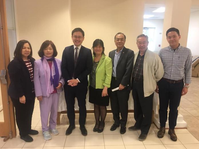 臺灣關係法40周年》趙怡翔:以更開闊的眼光看待臺灣的   新頭殼   NOWnews今日新聞