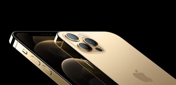 ▲今天推出的新iPhone12系列(14)令许多水果迷感到非常兴奋。  (图片/ Apple提供)