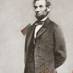 Best Video Game Chair Rail End Cap Abraham Lincoln Reborn As A Vampire Slayer : Npr