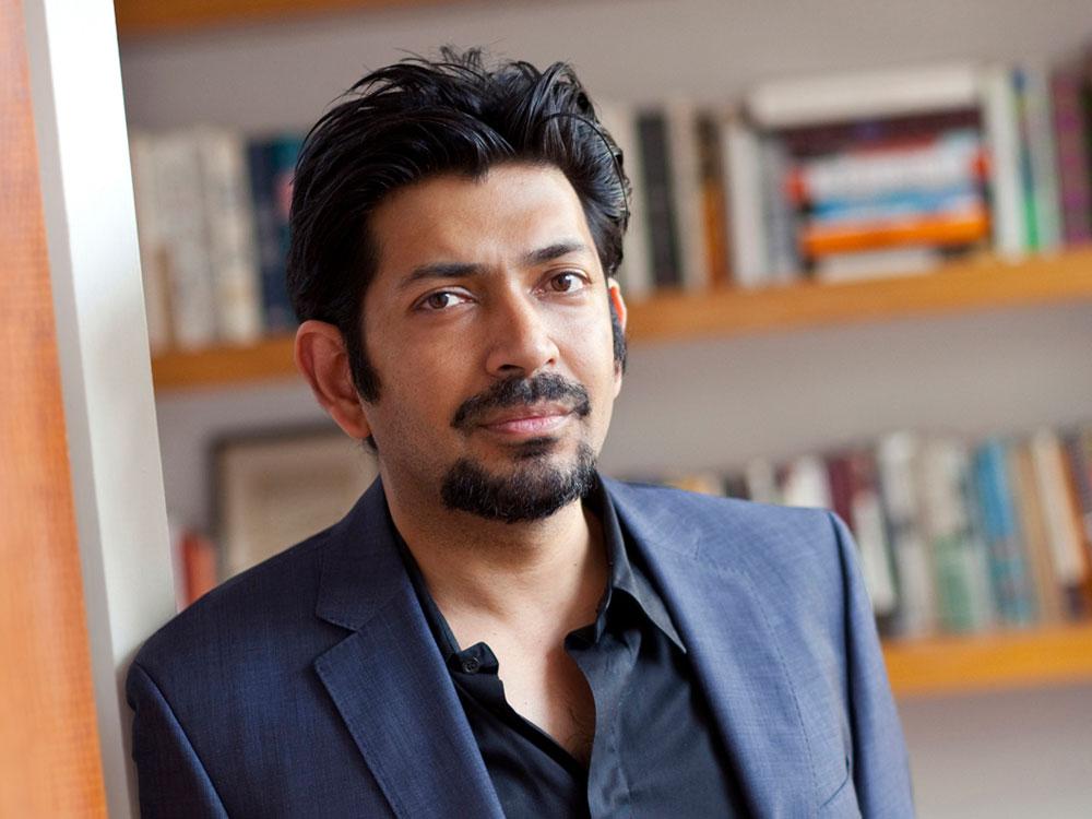 Siddhartha Mukherjee, the biographer of cancer