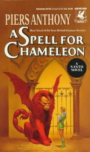 book review a spell