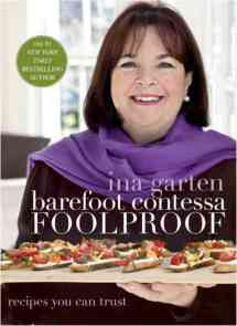 Ina Garten Barefoot Contessa