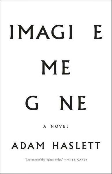 Image result for imagine me gone